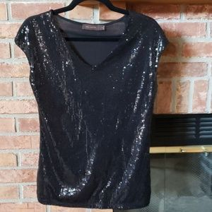 Limited Sequin Top